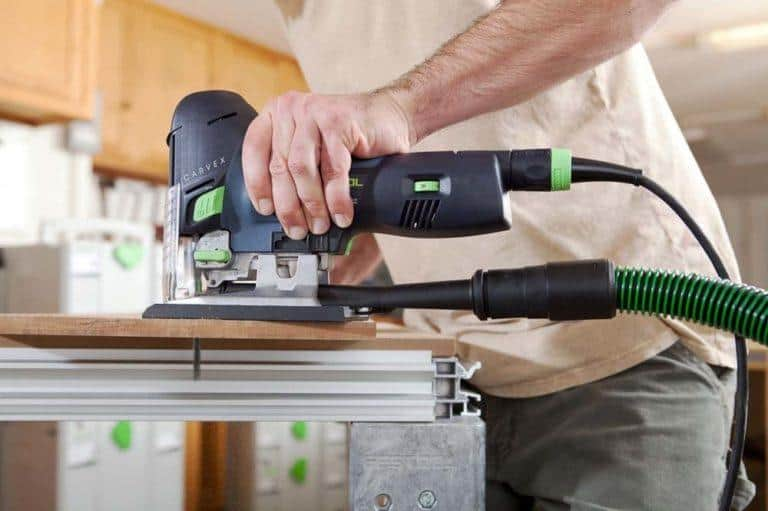 Festool 561593 Carvex PS 420 EBQ Jigsaw