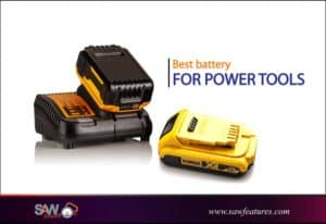 best battery for power tools