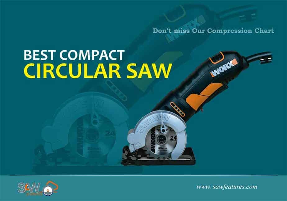 Best Compact Circular Saw