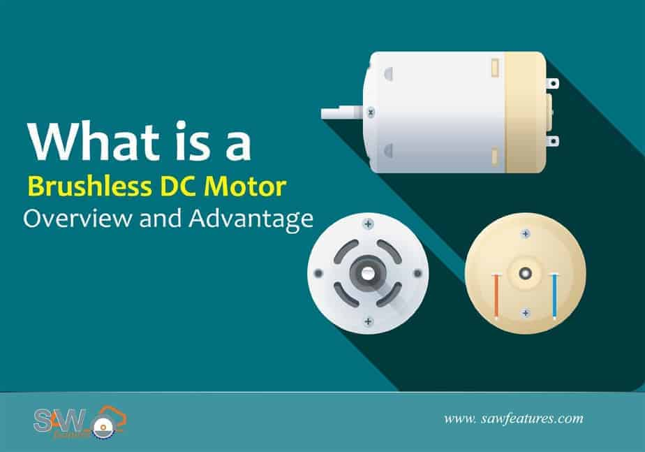 What is a Brushless DC Motor